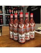 Vermut Rojo Sin Alcohol Versin 1lt.