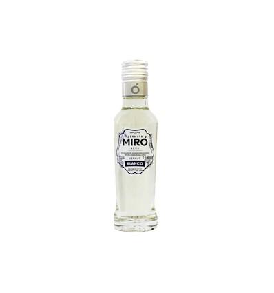 Botellín Miro Blanco 10cl
