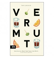 Teoria i pràctica del Vermut ( Català )