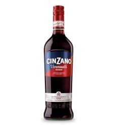 CinZano Rosso - Rojo Classico