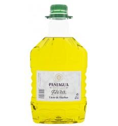 Garrafa de licor de Hierbas Paniagua 3 litros.