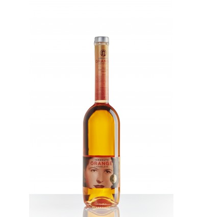 Vermut Carmeleta Orange - Naranja