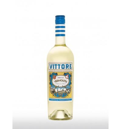 Vermut Vittore Blanco 75cl.