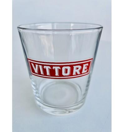 Vaso Vermut Vittore - Original