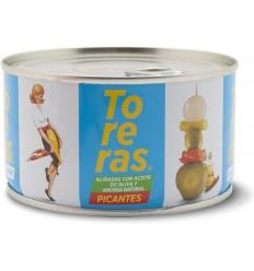 Banderillas Toreras Picantes 370ml