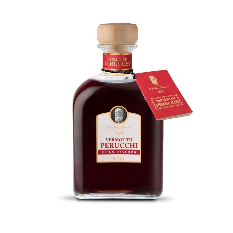 Vermouth Perucchi Gran Reserva Negro