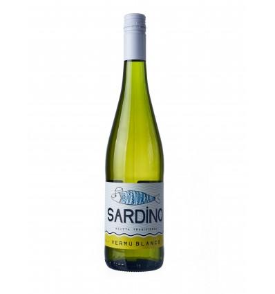 Vermut Sardino Blanco