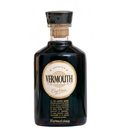 Vermut Premium Artesano Cruzconde - Frasca