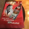 Vermut Rojo Sin Alcohol Versin aperitivo 1lt.