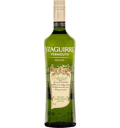 Vermut Yzarguirre Reserva Blanco 1 lt