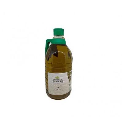 Aceite de Oliva Virgen Extra Cooperativa Valls 2 litros