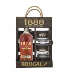 Ron Gran Reserva 1880 doble añejo Brugal