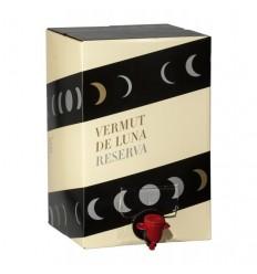 Vermut de Luna Reserva 5lt Bag in Box