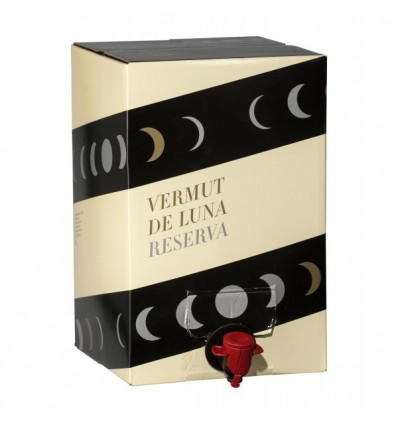 Vermut de Luna Reserva 5lt Bag in Box