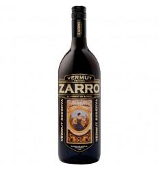 Vermut Zarro Reserva Rojo 1Lt