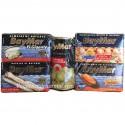 Super Pack Aperitivo 5 latas de conservas BayMar