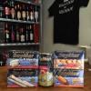 Super Pack 5 latas de conservas BayMar vermut