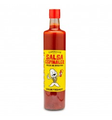 Salsa Espinaler 750ml original Hosteleria