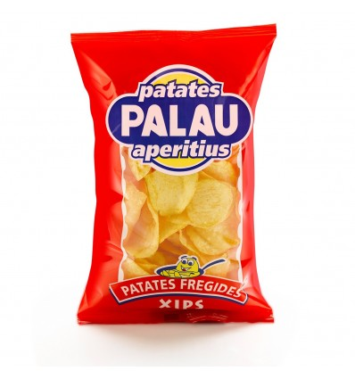 Patatas palau fritas 150gr