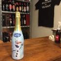 Cava sin alcohol Disney Frozen Olaf