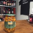 Aceitunas al Mojo Picón Zambudio 600gr