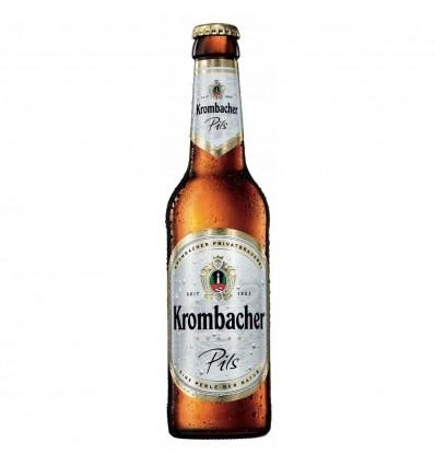Cerveza Alemana Kombacher 33cl. Pils