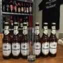 Pack 6 Cervezas Kromacher + Vaso