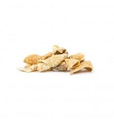 Crujiente de Bacalao - Piel de Bacalao frita 40gr
