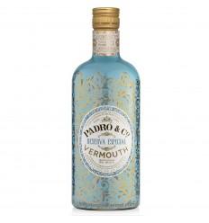 Vermouth Padro & Co Reserva Especial