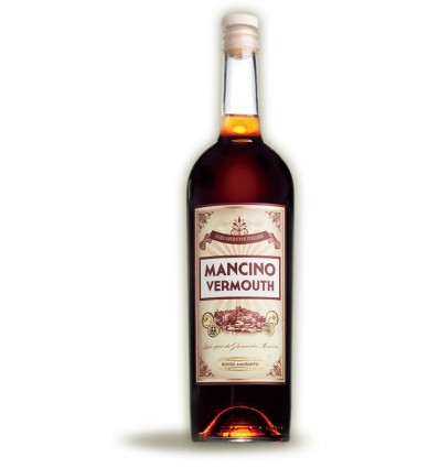 Mancino Vermouth Rosso ( Rojo )