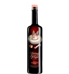 Vermut Juana y Felipe Rojo Premium