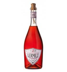 Vermut 2 Perellons Vermell - Mallorca