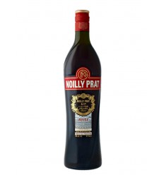 Noilly Prat Rouge - Frances