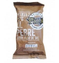 Patatas Pique a la Pimienta 55gr