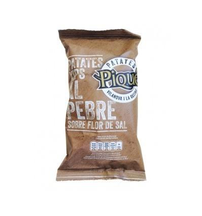 Patatas Pique a la Pimienta 150gr