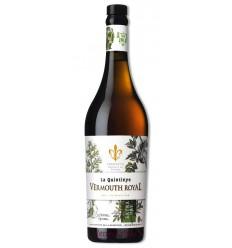 Vermouth la Quintinye - Extra Dry