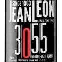 Jean Leon 3055 Merlot-Petit Verdot Ecólogico
