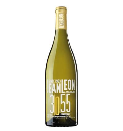 Jean Leon 3055 Chardonnay Ecológico