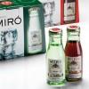 Botellines Vermut Miró 6cl magatzem del vermut