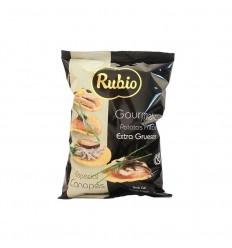 Patatas Fritas Artesanas Extra gruesas Rubio 150gr