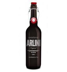 """Vermut Arlini Etiqueta Negra """"Export"""" Colección"""