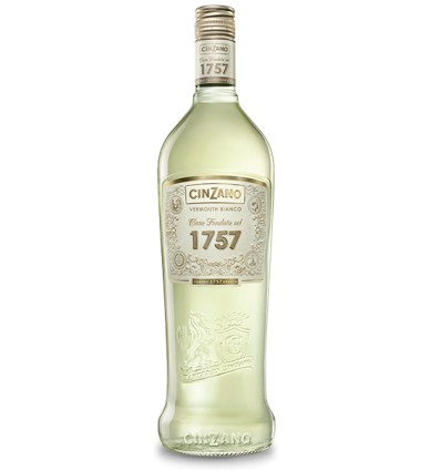 CinZano 1757 Bianco - Blanco