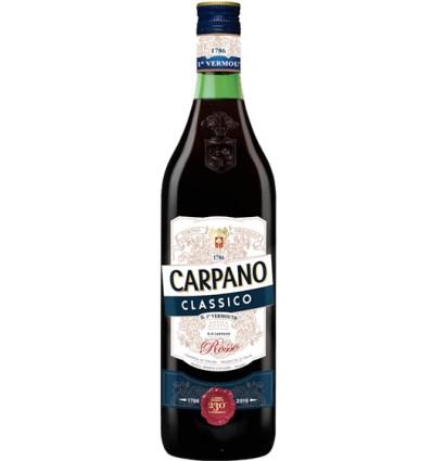Carpano Original Rosso - Rojo