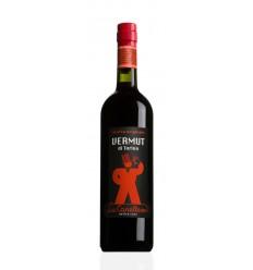 La Canellese Rojo de Turín