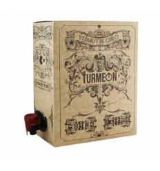 Vermut TurmeOn Rojo Bag in Box 3 litros