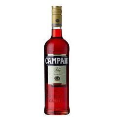 Campari - Bitter 1lt