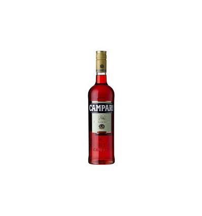 Campari - Bitter