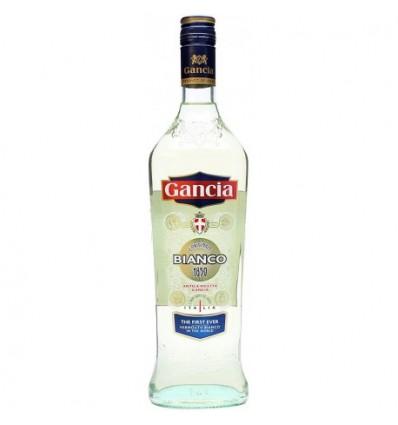 Gancia Vermouth Blanco - Bianco Italia