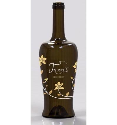 Crema de Vermut - Txurrut