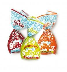 Caramelos Sprizz Leone - efervescente 6 unidades